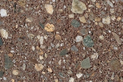 Ground Face Colors - 500 Series - 2506