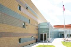 Jonathan E Reed Elementary School